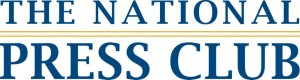NATIONAL PRESS CLUB LOGO