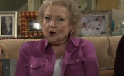 Betty White Goes Purple For GLAAD's Anti-Bullying Spirit Day