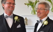 Alabama Gay Wedding Exposes Hypocrisy Of Right-Wing Cries For 'Religious Freedom'