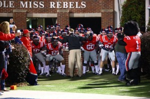 olemiss 300x199 Ole Miss Football Players Heckle, Hurl Hate Speech During Production Of The Laramie Project