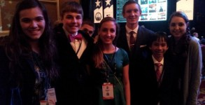 Young people at the Values Voter Summit (via Eric Ethington)
