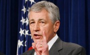 Defense Secretary Chuck Hagel Puts Rogue, Anti-Gay National Guard Units In Their Place