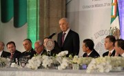 Israeli President Shimon Peres Backs Marriage Equality