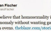 Bryan Fischer Clarifies: He Does Not Want Gays Killed In Ovens