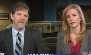 Colorado Baker Would Rather Go To Jail Than Bake Gay Wedding Cake
