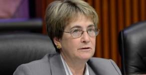 New York Assemblymember Deborah Glick (Skip Dickstein / Times Union)