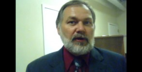 Scott Lively, whose work in Uganda landed him on trial for crimes against humanity.