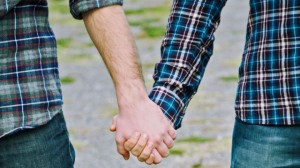 holdinghands
