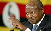 Russia and Uganda's Homophobic and Corrupt Dictators Seek Closer Ties