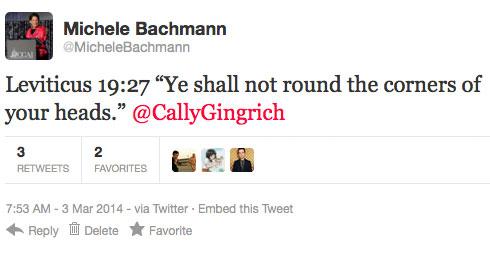 BachmannTweet