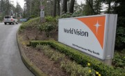 World Vision Receives Message:  'God Hates Fags More Than He Loves Dying Kids'; Reverses Decision On Hiring Gays