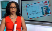Melissa Harris-Perry Slams Mississippi Governor For Signing Anti-Gay Discrimination Law