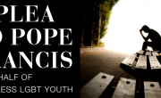 Mitchell Gold And Ali Forney Center Publish Open Letter To Pope Francis On Behalf Of LGBT Youth