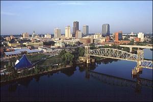 Little Rock, Arkansas